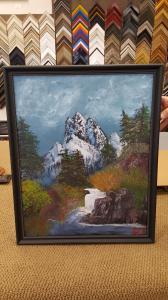 Framed art 557